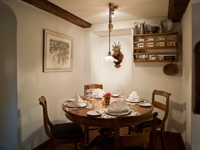 Historic Hotel Chesa Salis 4
