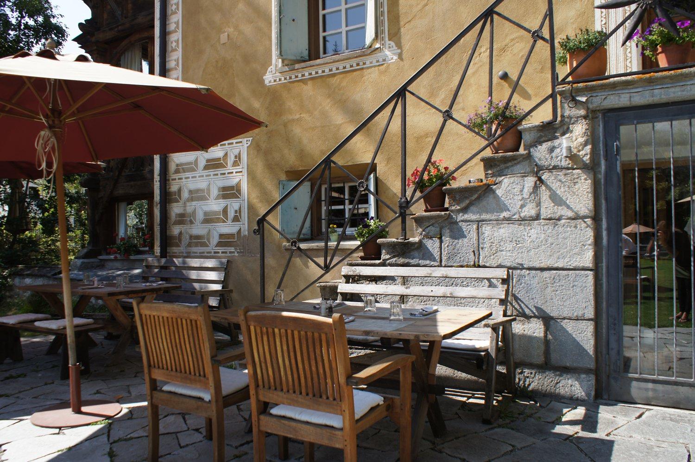 Historic Hotel Chesa Salis 8