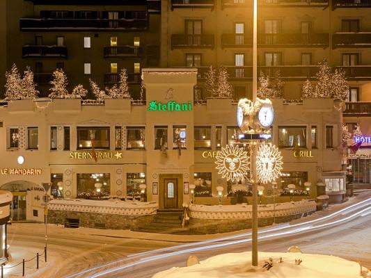 Hotel Steffani 2