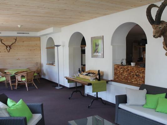 Hotel Garni Albula 0