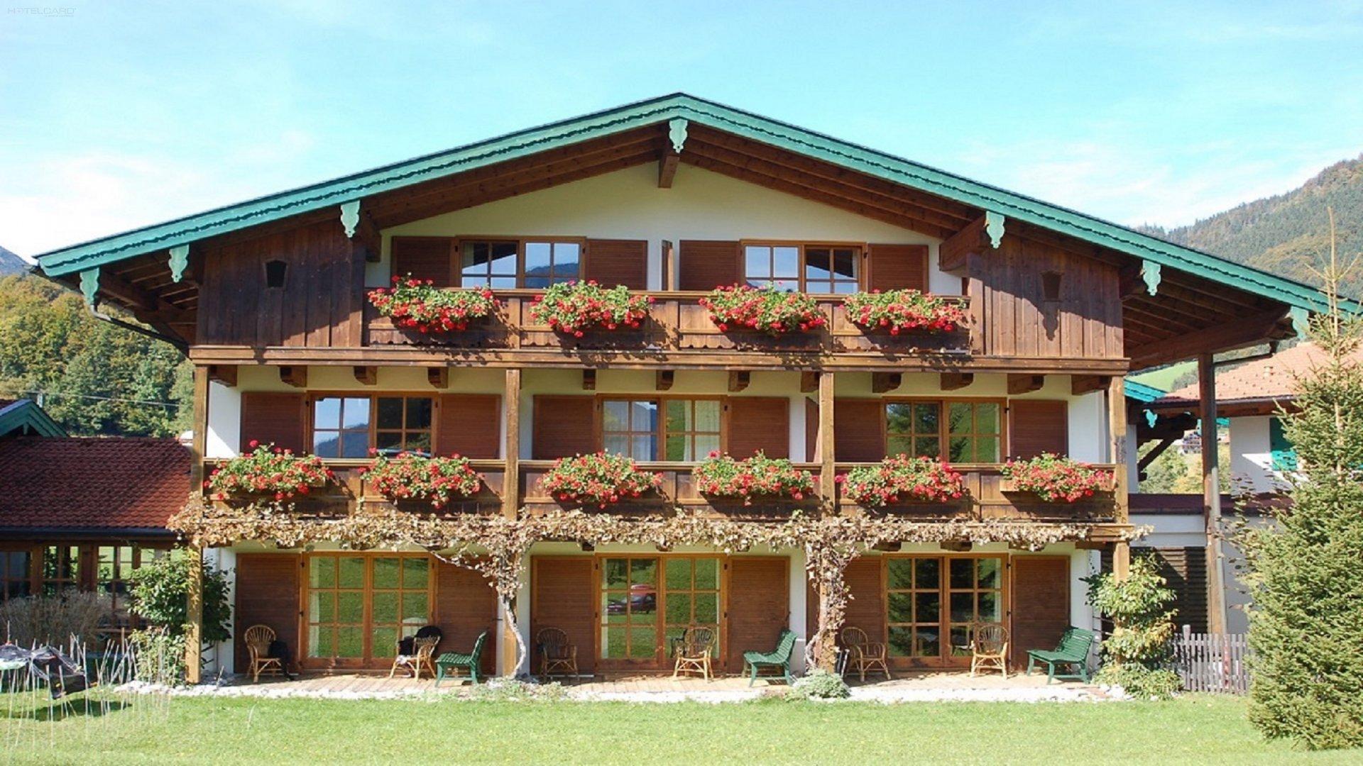 Landhotel Maiergschwendt by DEVA 27
