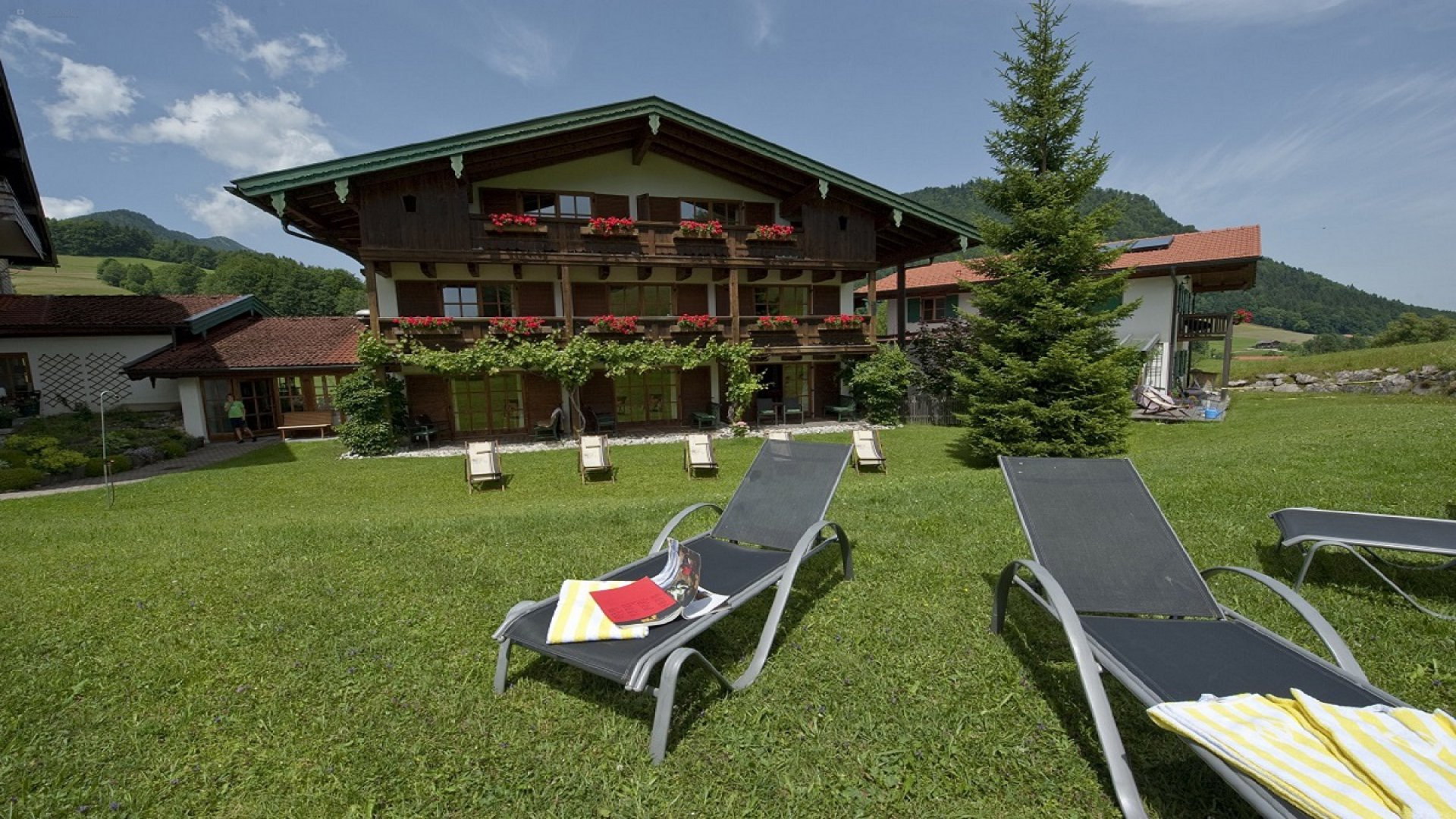 Landhotel Maiergschwendt by DEVA 2