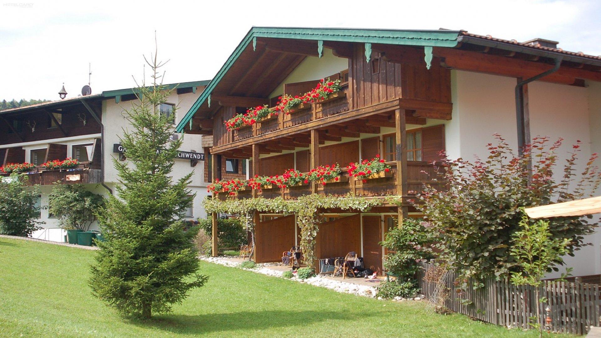 Landhotel Maiergschwendt by DEVA 14