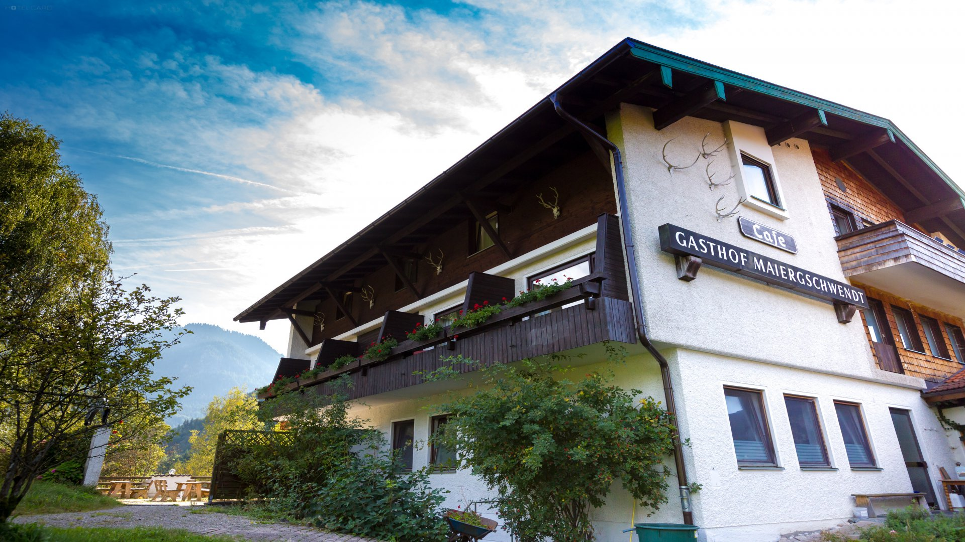 Landhotel Maiergschwendt by DEVA 18