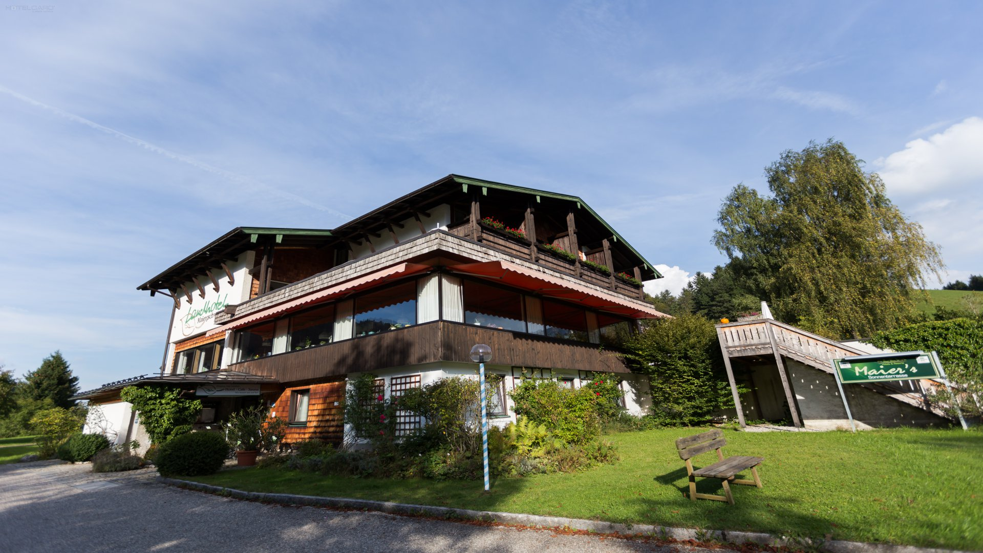 Landhotel Maiergschwendt by DEVA 19