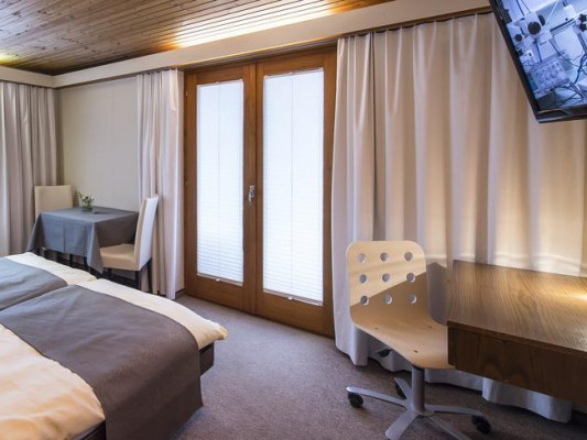 Seiler's Hotel Radackerhof 0