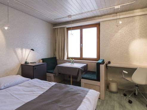 Seiler's Hotel Radackerhof 5