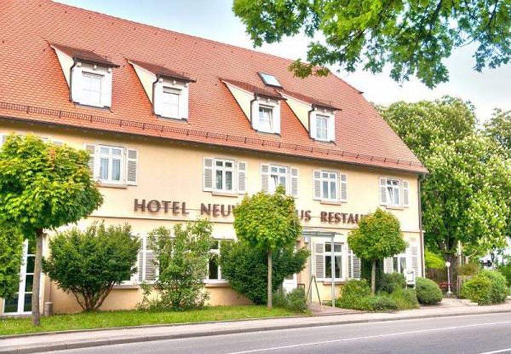Hotel Neuwirtshaus 2
