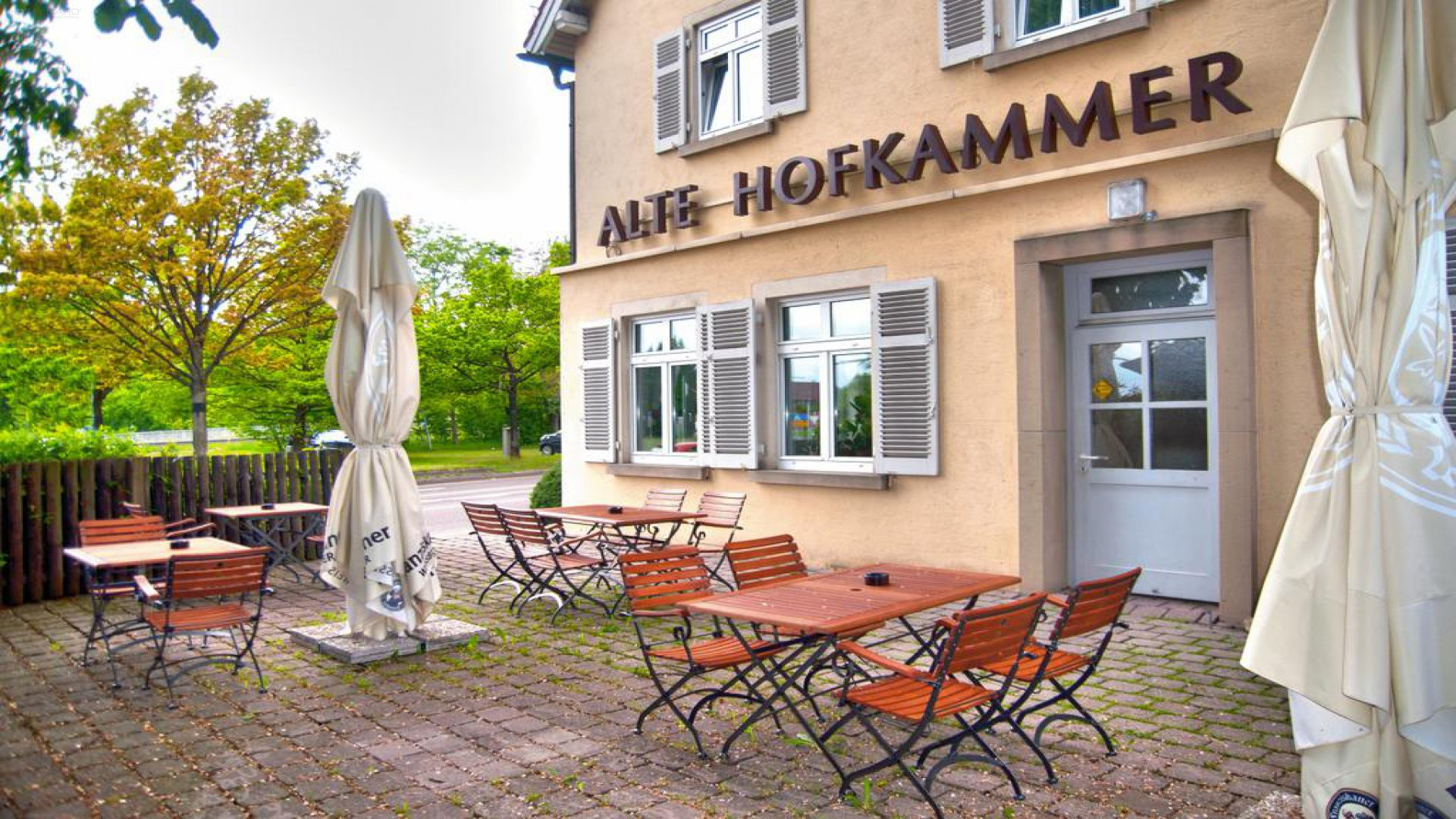Hotel Neuwirtshaus 0
