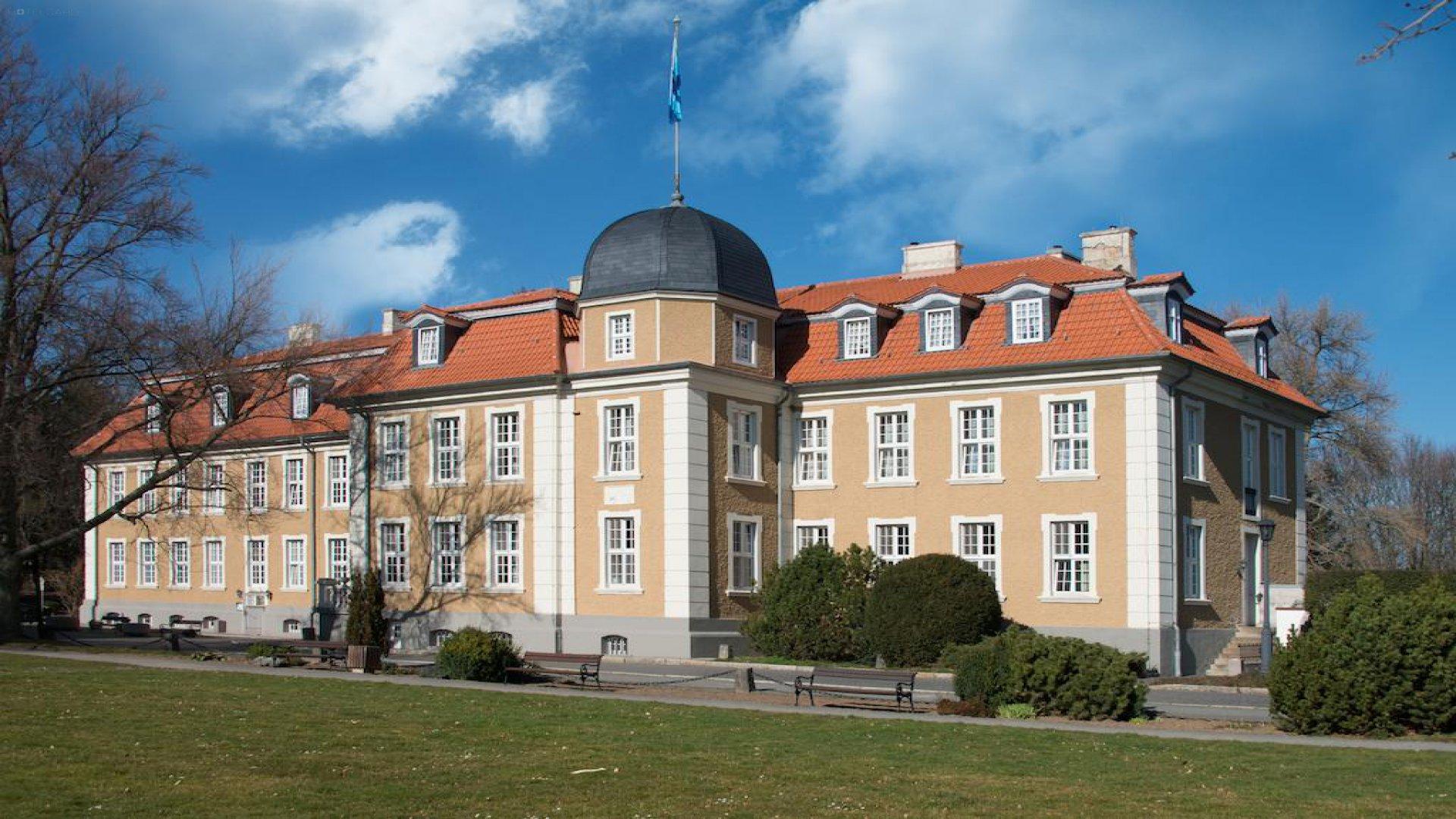 Parkhotel Schloss Meisdorf 0