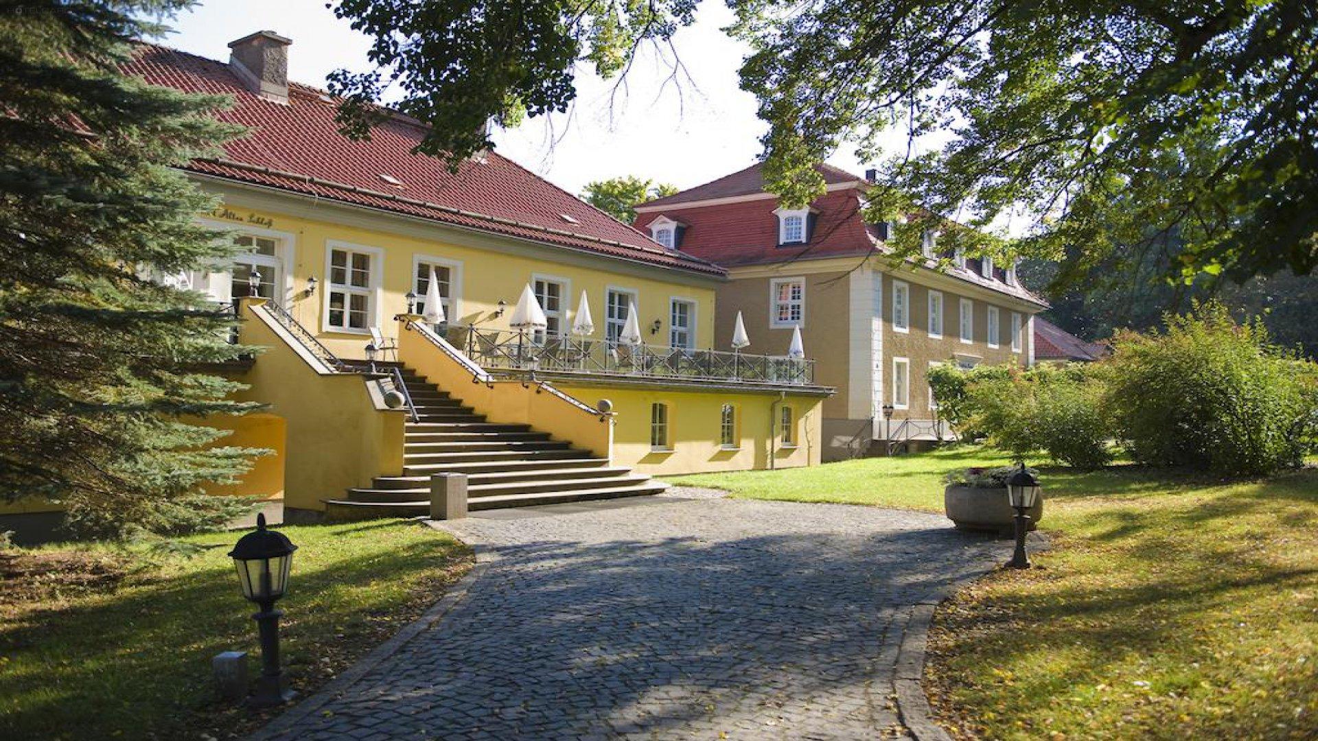 Parkhotel Schloss Meisdorf 4