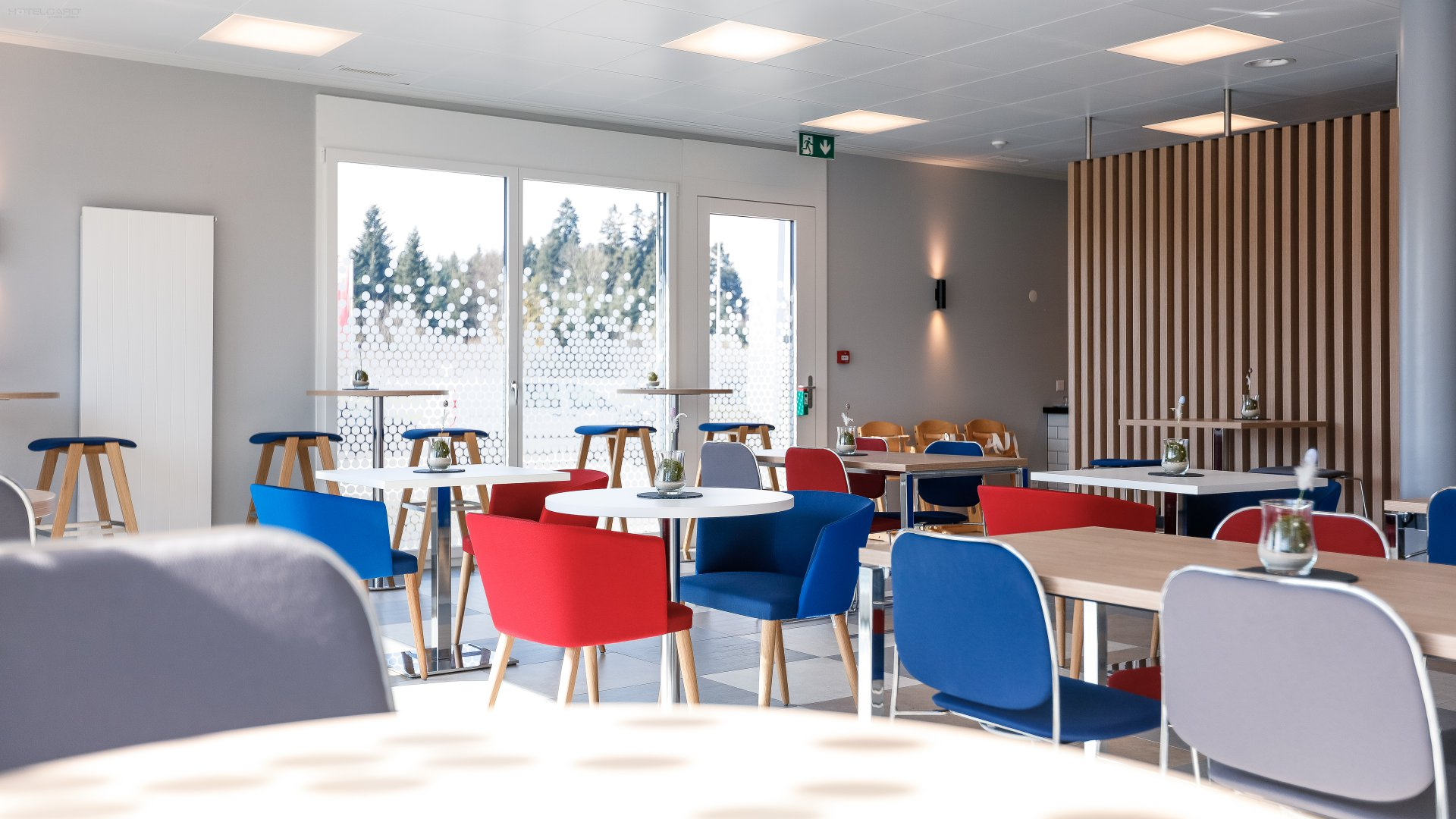Holiday Inn Express Luzern-Neuenkirch 1