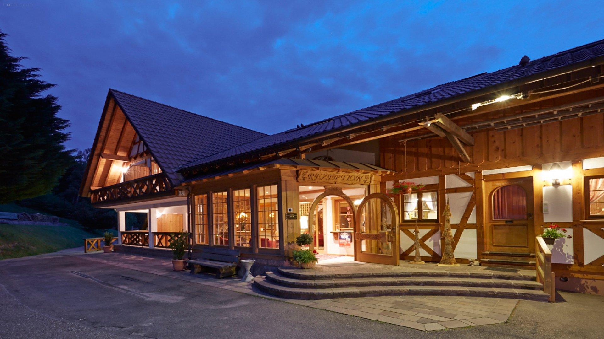 Hotel Restaurant Im Spinnerhof 1