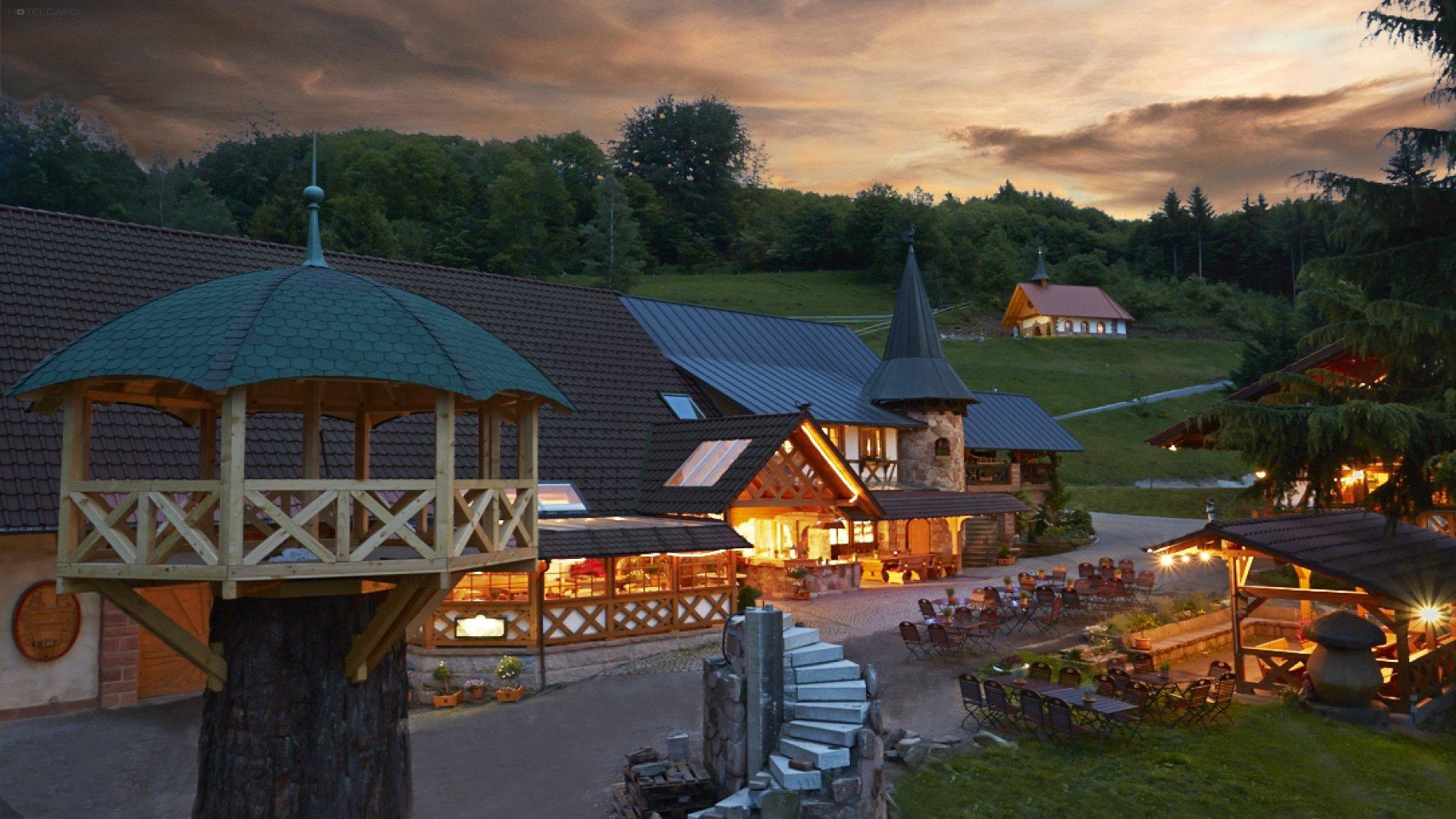 Hotel Restaurant Im Spinnerhof 2