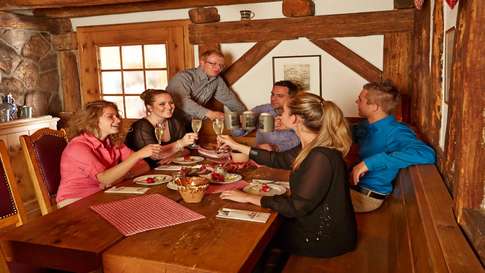 Hotel Restaurant Im Spinnerhof 6