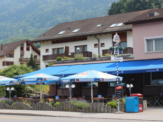 Hotel Schiffahrt 0
