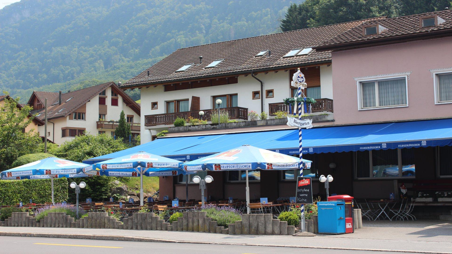Hotel Schiffahrt 1