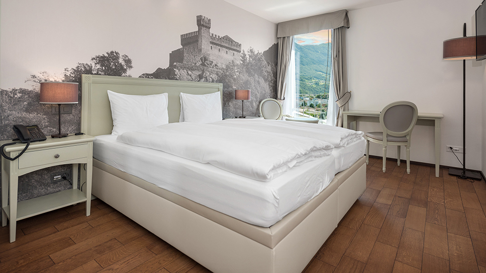 Boutique & Business Hotel La Tureta Bellinzona 4