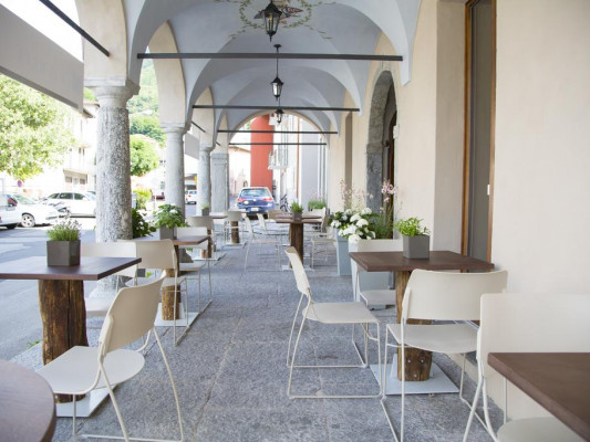 Boutique & Business Hotel La Tureta Bellinzona 0