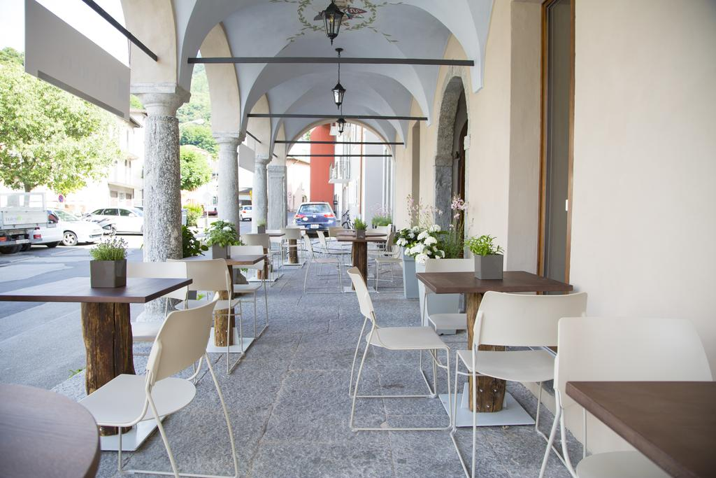 Boutique & Business Hotel La Tureta Bellinzona 7