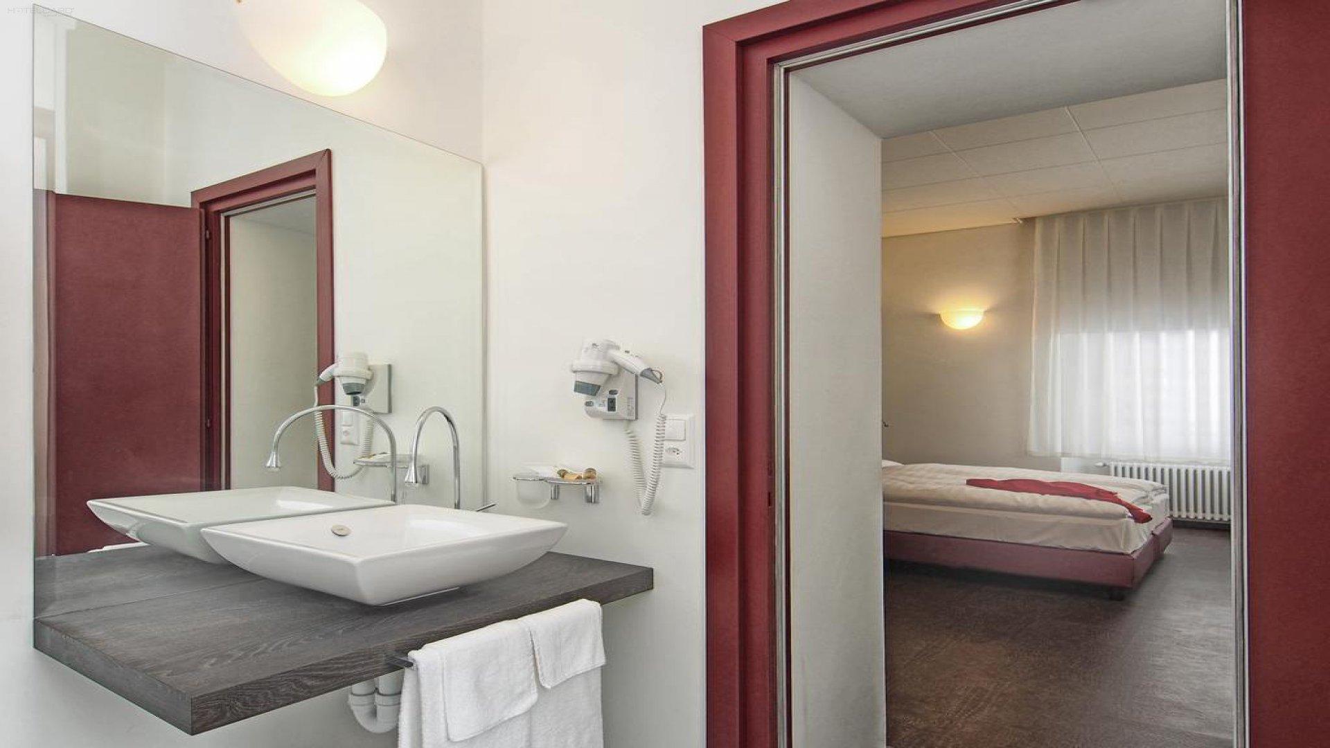 Hotel Garni Rio 3