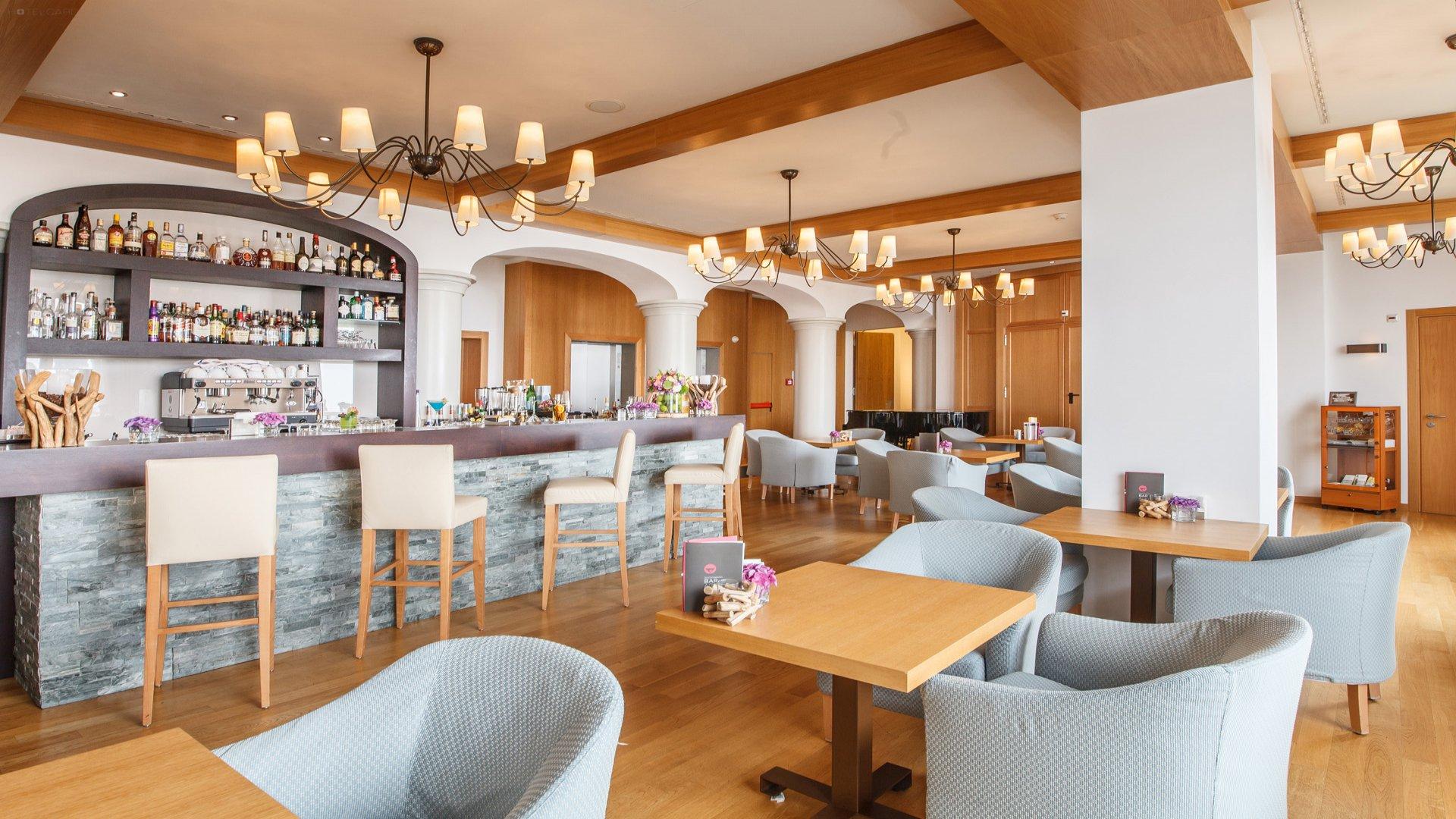 Kurhaus Cademario Hotel & Spa 27
