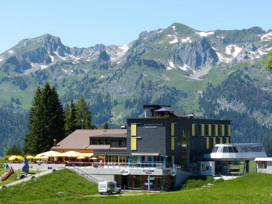 Berggasthaus Oberdorf 0