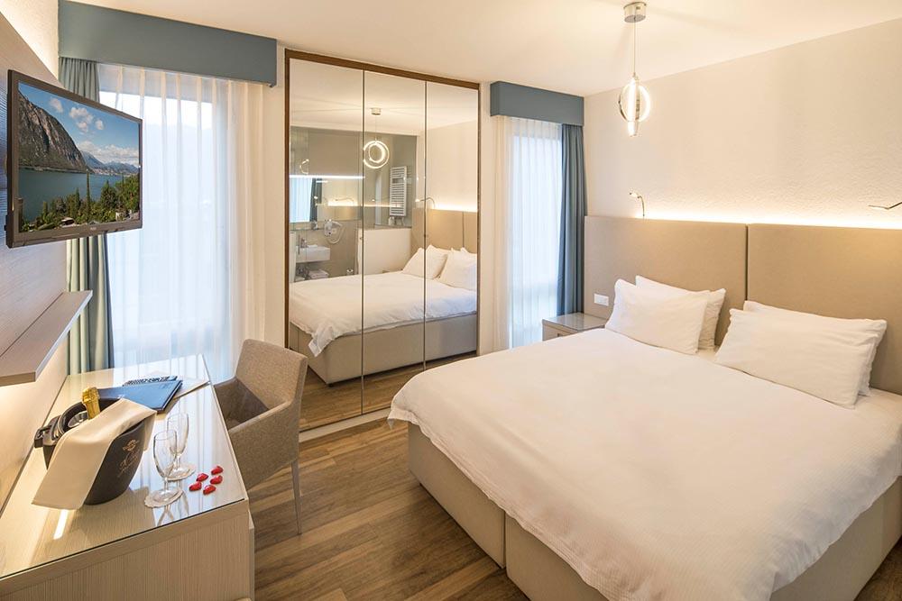 Hotel Campione 1