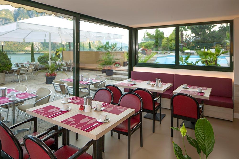 Hotel Campione 3