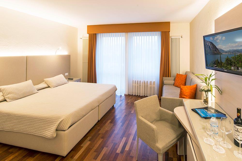 Hotel Campione 2