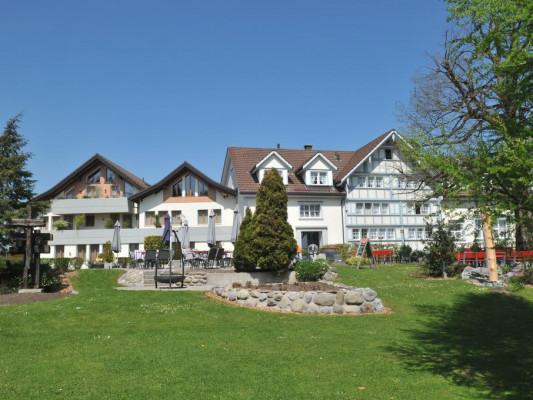 Hotel Wolfensberg 1