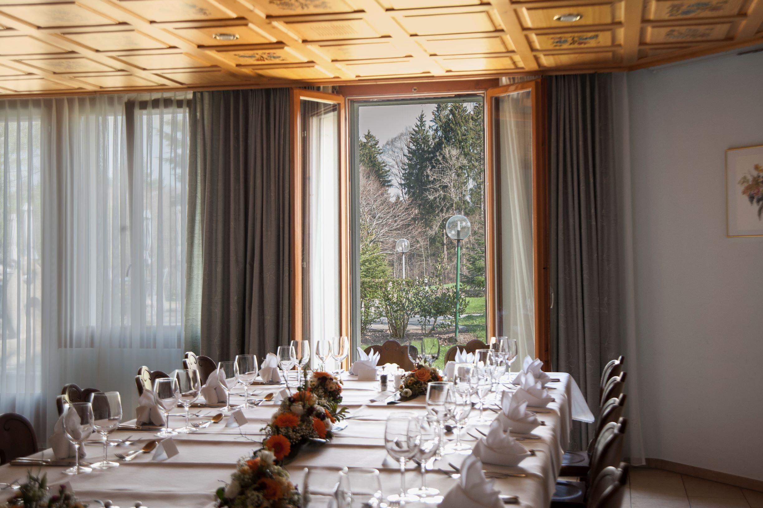 Hotel Wolfensberg 8