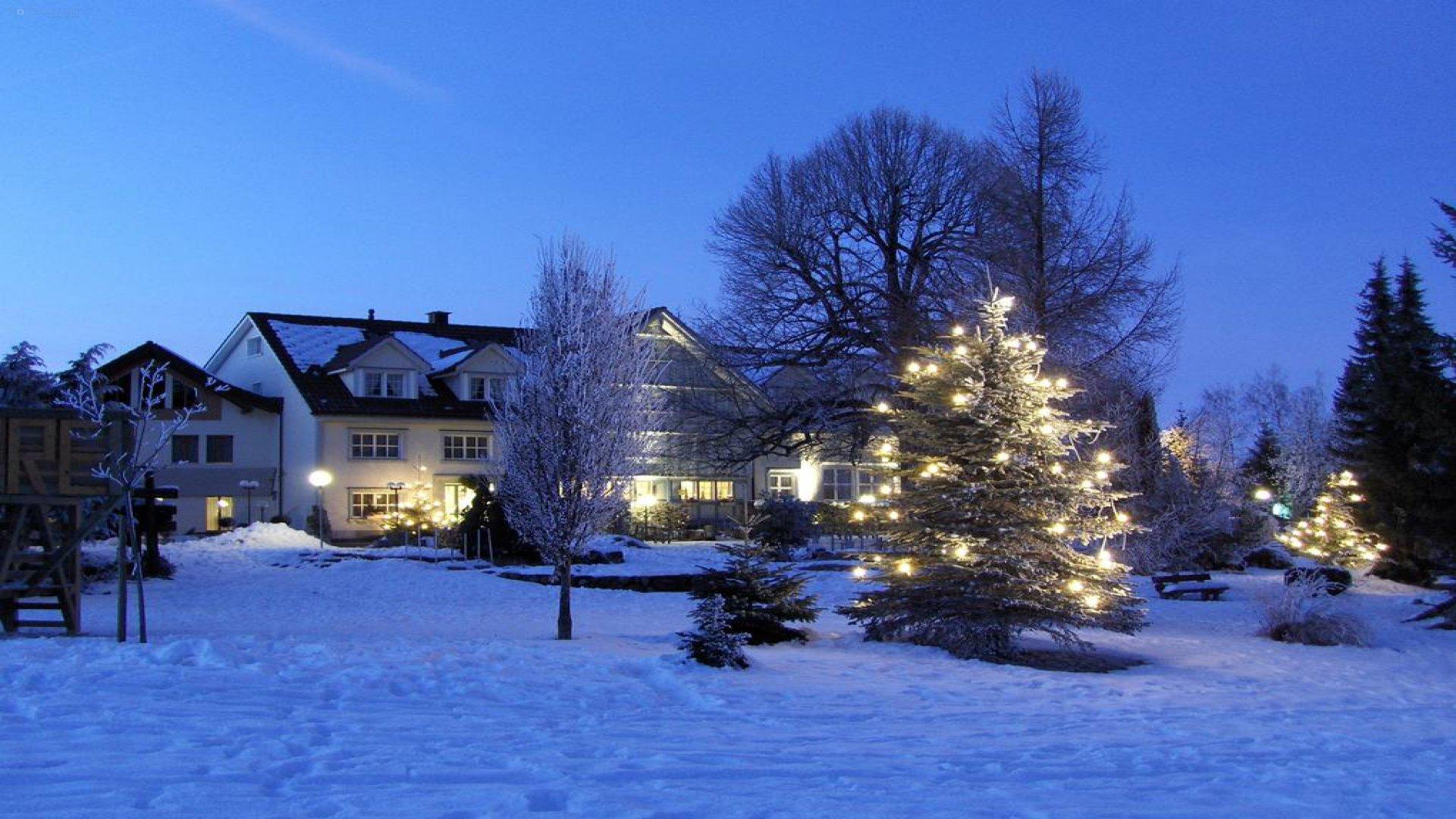Hotel Wolfensberg 3