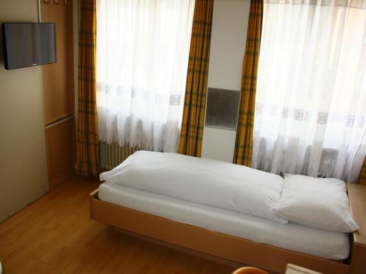 Hotel Rheinfall GmbH Single room 1