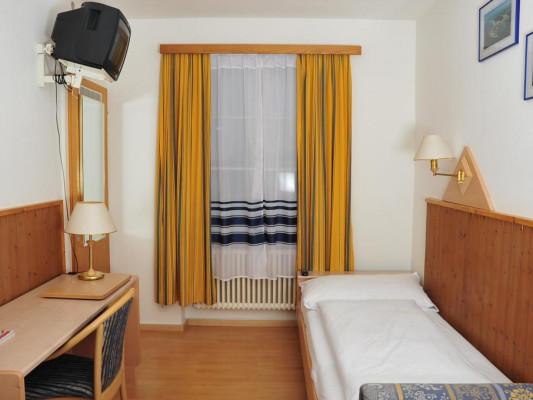 Hotel Rheinfall GmbH Single room 0
