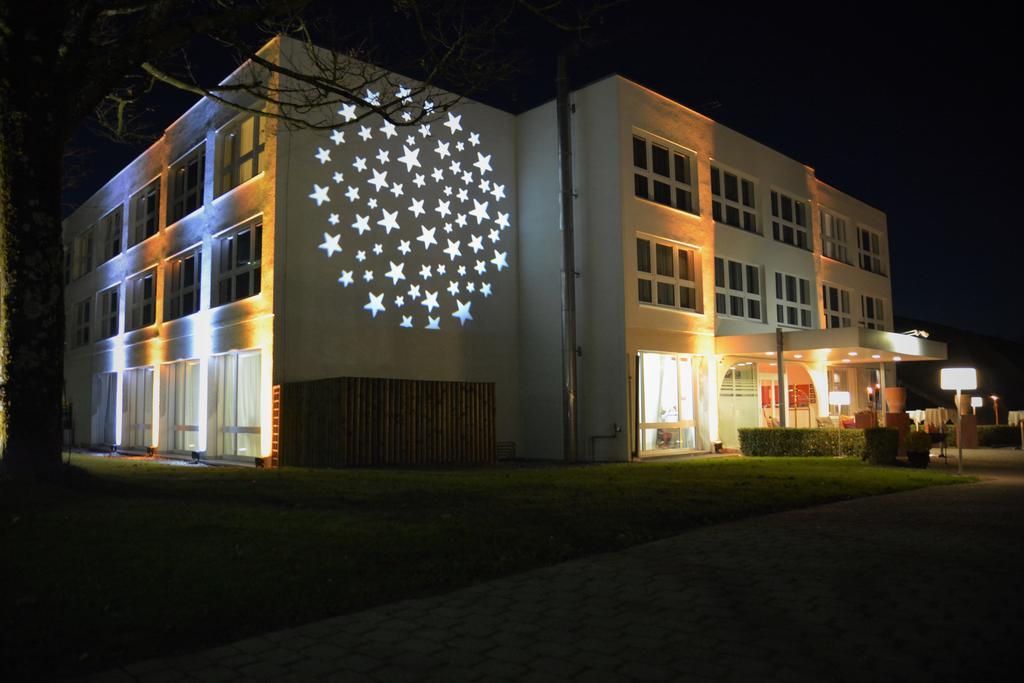 Parkhotel Langenthal 8