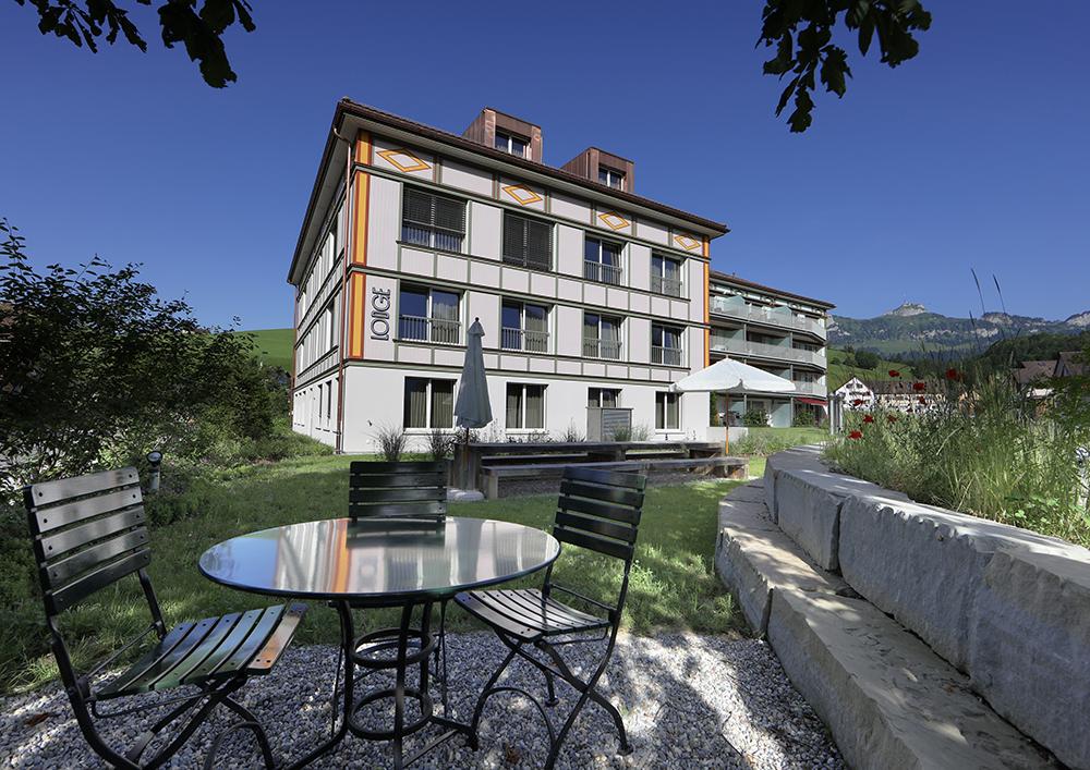 Weissbad Lodge 4