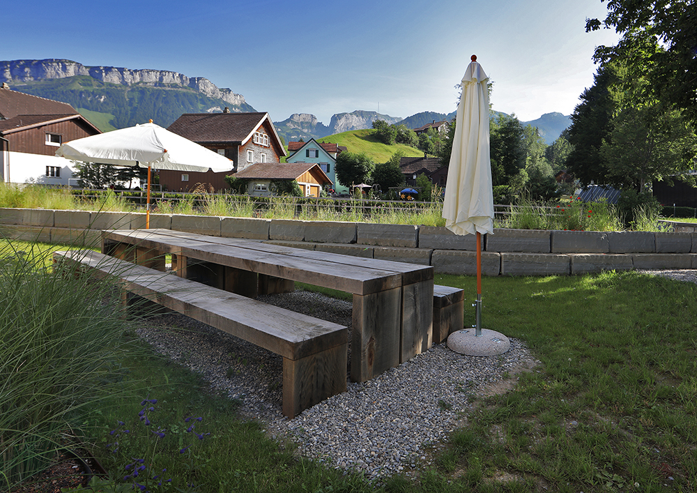 Weissbad Lodge 17