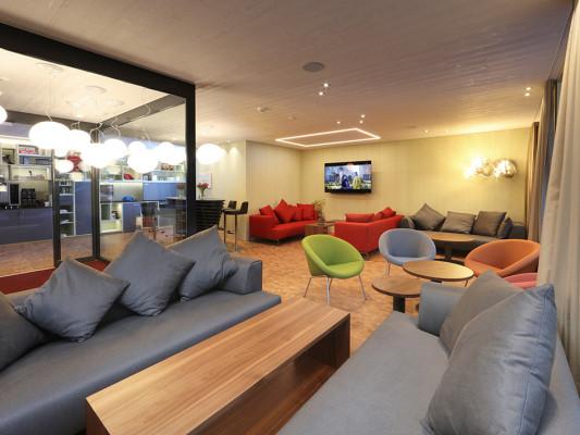 Weissbad Lodge 0