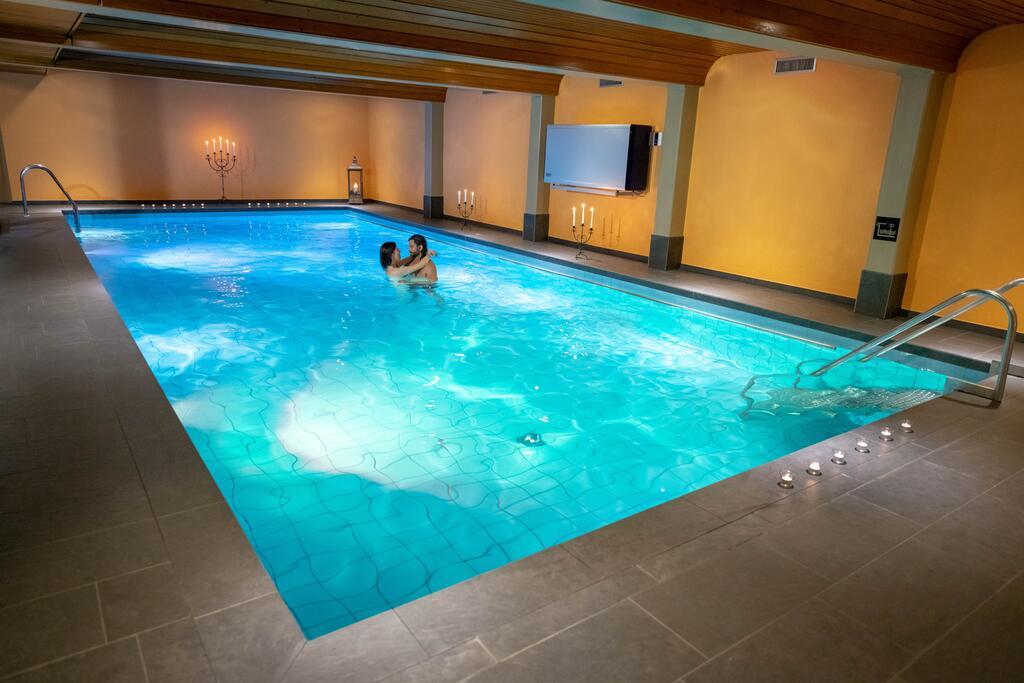 Aktiv Hotel & Spa Hannigalp***S 12