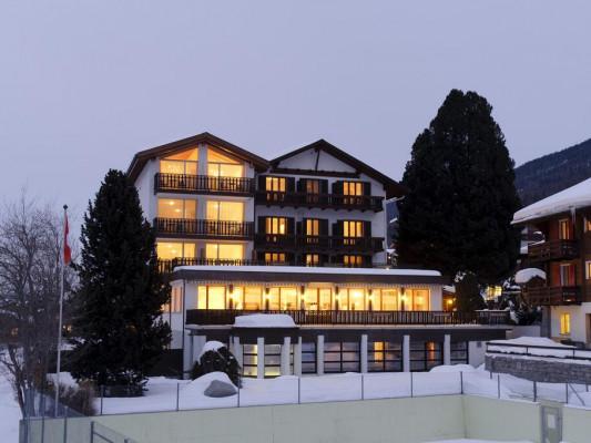 Aktiv Hotel & Spa Hannigalp***S 0