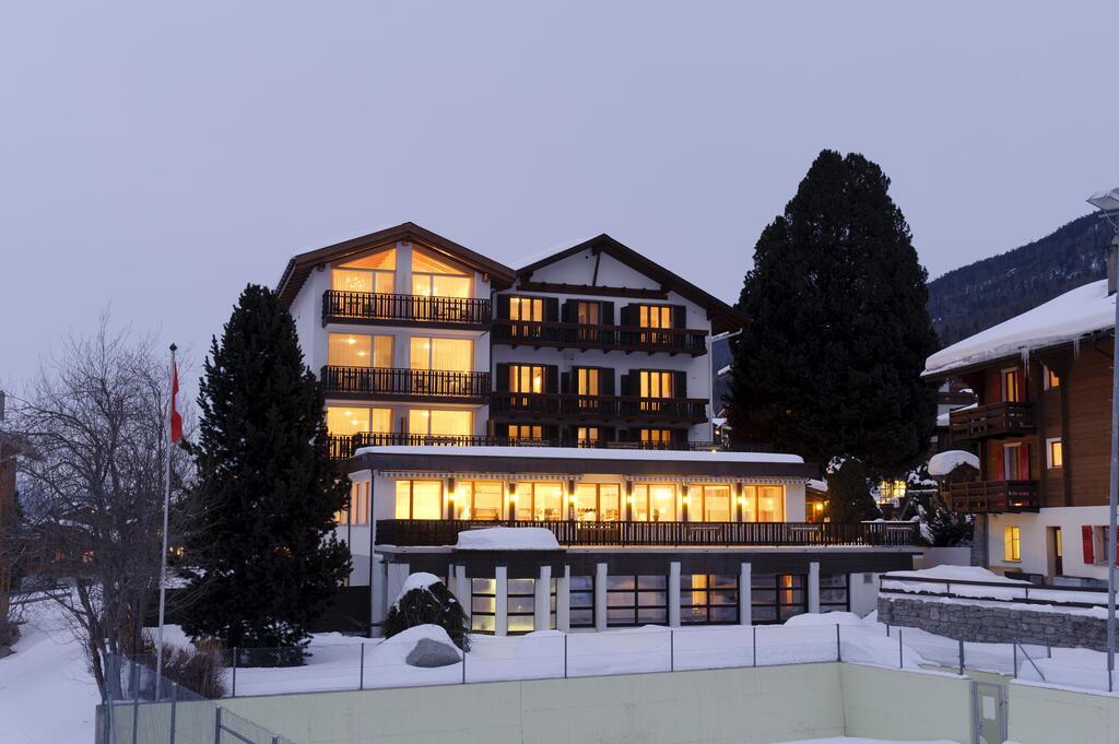 Aktiv Hotel & Spa Hannigalp***S 1