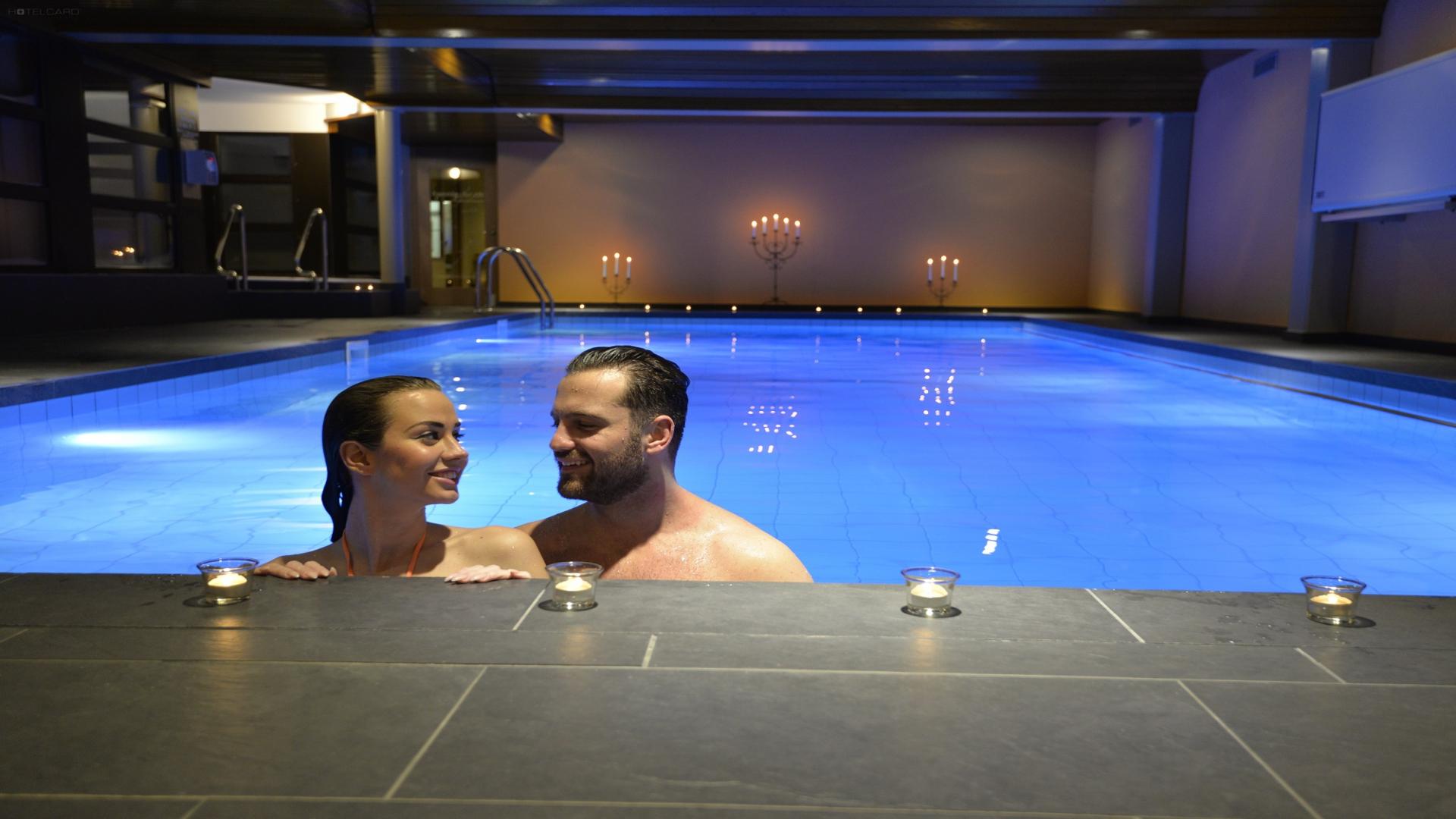 Aktiv Hotel & Spa Hannigalp***S 3