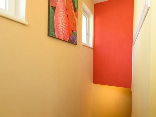 Vitaler Landauerhof Double room Deluxe 9
