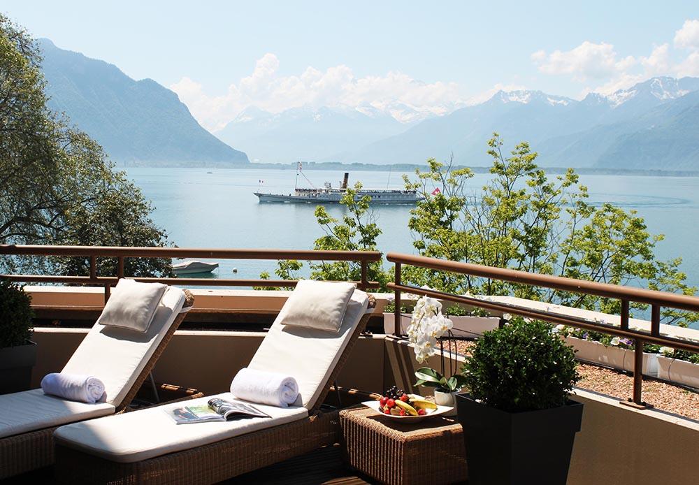 Royal Plaza Montreux & Spa 3