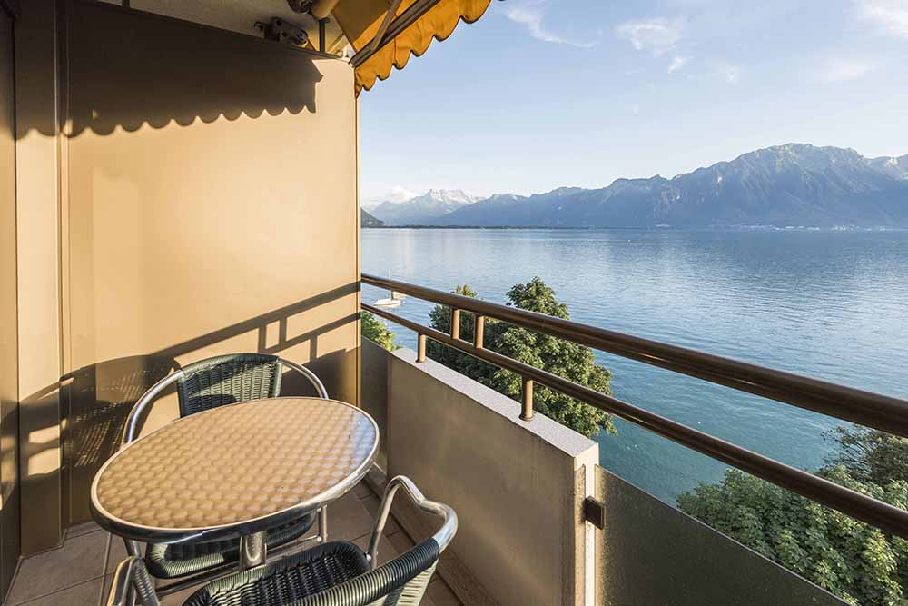 Royal Plaza Montreux & Spa 10