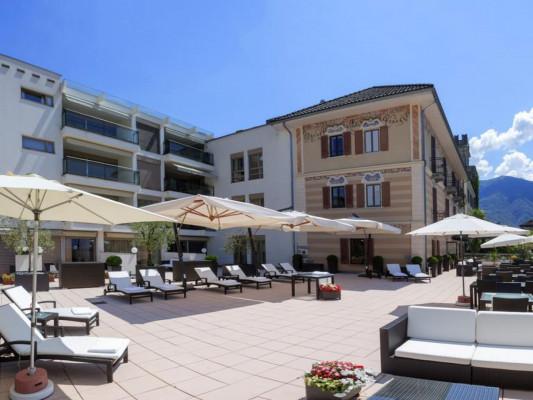 Hotel la Meridiana 3