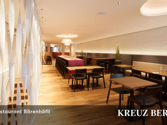Kreuz Bern Modern City Hotel 1