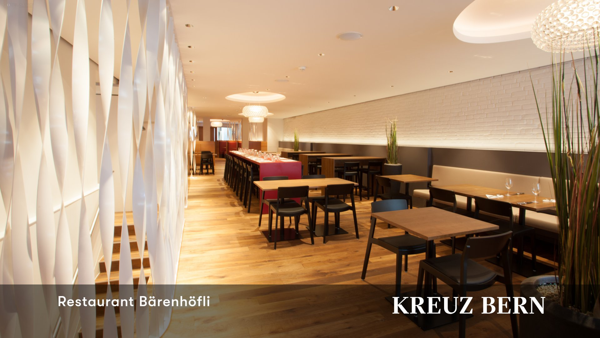 Kreuz Bern Modern City Hotel 2