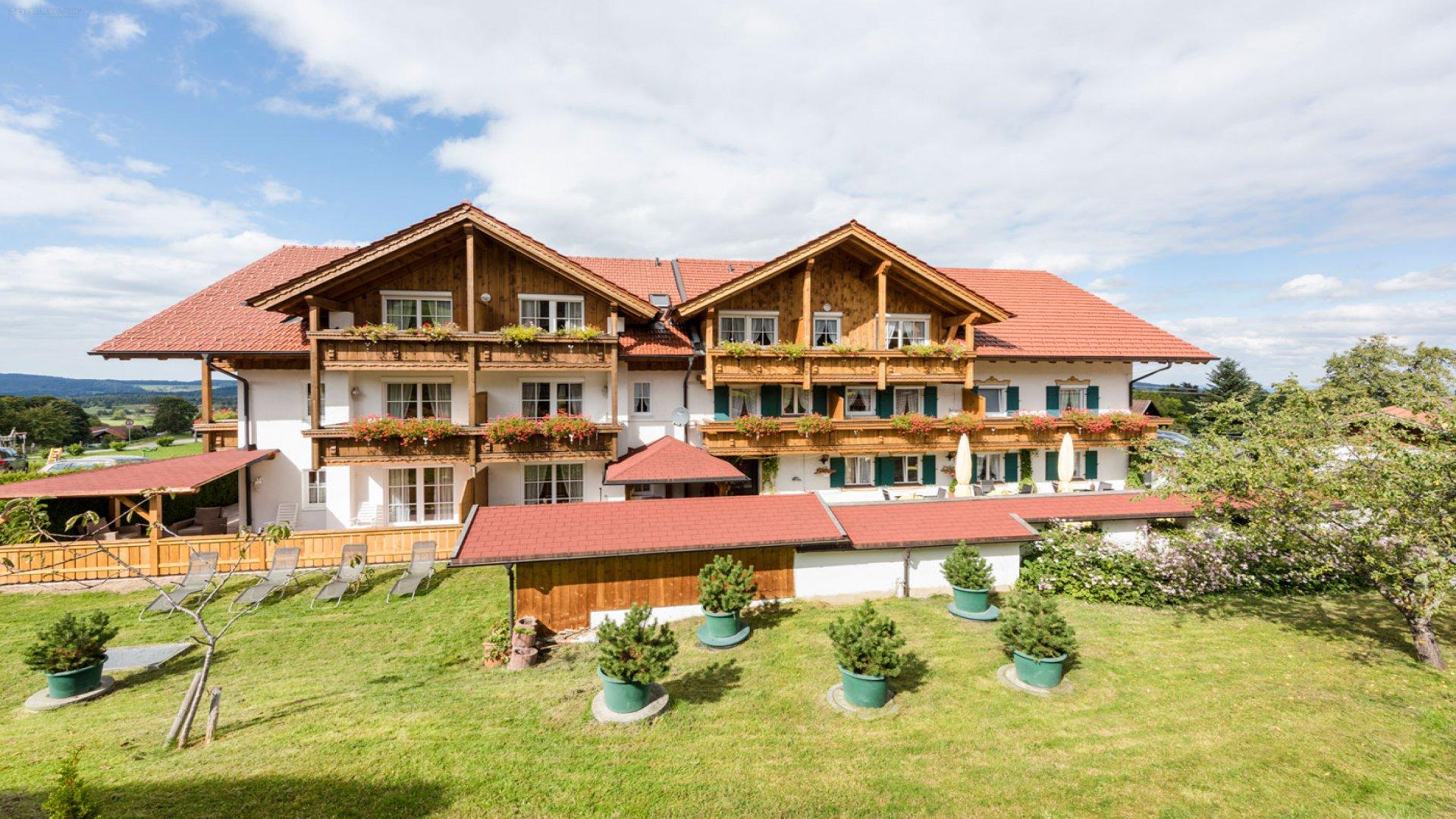 Kur und Wellnesshotel Waldruh 1